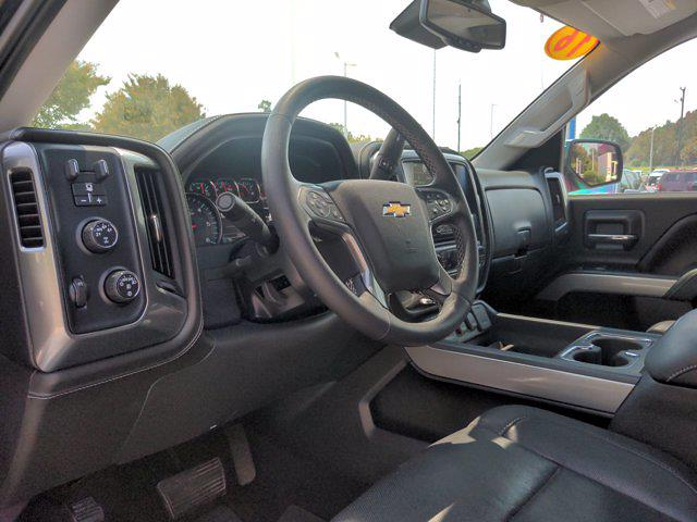 2016 Silverado 1500 Crew Cab 4x4,  Pickup #M21998A - photo 13