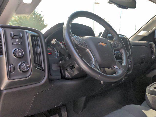 2019 Silverado 2500 Crew Cab 4x4,  Pickup #M22007B - photo 12
