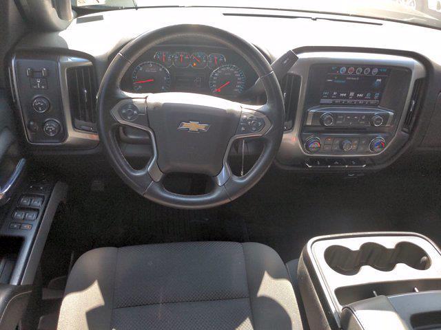 2019 Silverado 2500 Crew Cab 4x4,  Pickup #M22007B - photo 14