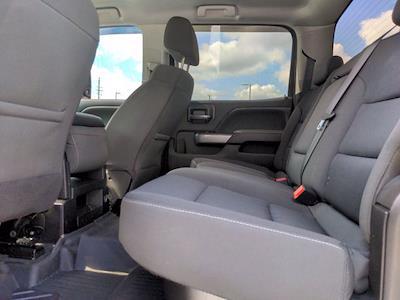 2019 Silverado 2500 Crew Cab 4x4,  Pickup #M22007B - photo 27