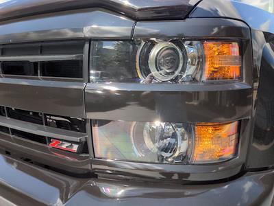 2019 Silverado 2500 Crew Cab 4x4,  Pickup #M22007B - photo 8