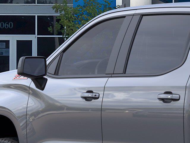 2021 Chevrolet Silverado 1500 Crew Cab 4x4, Pickup #M22039 - photo 10