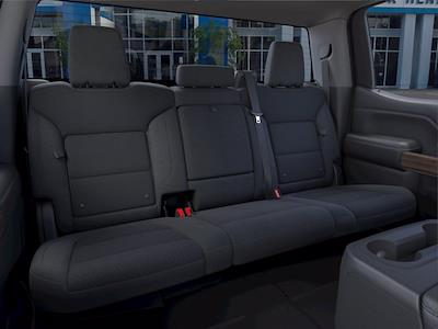 2021 Chevrolet Silverado 1500 Crew Cab 4x4, Pickup #M22039 - photo 14