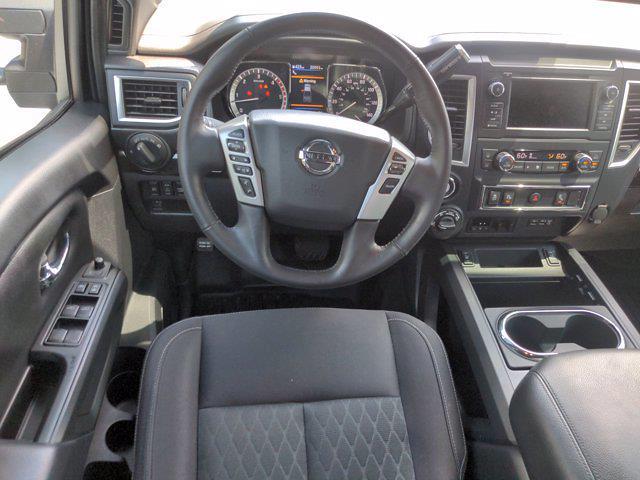 2019 Titan XD Crew Cab 4x4,  Pickup #M22059A - photo 15