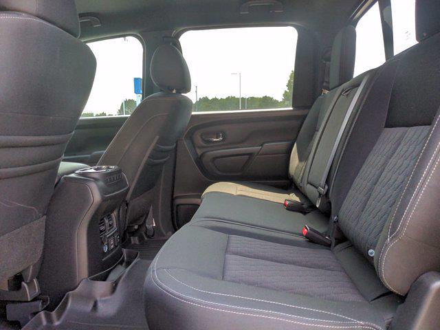 2019 Titan XD Crew Cab 4x4,  Pickup #M22059A - photo 29