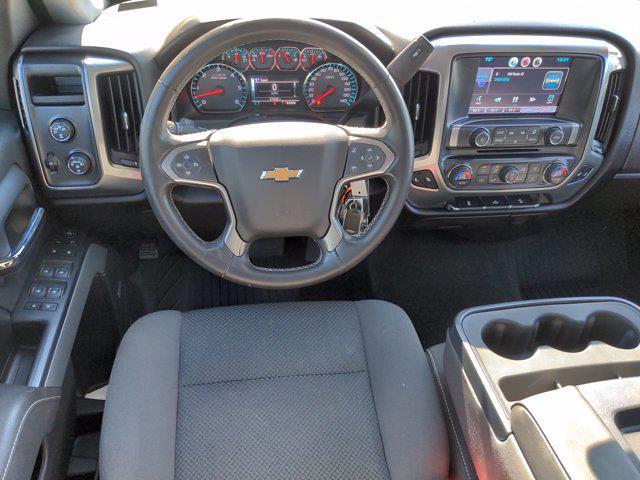 2016 Silverado 1500 Double Cab 4x4,  Pickup #M22103B - photo 15