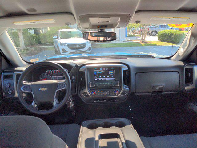 2016 Silverado 1500 Double Cab 4x4,  Pickup #M22103B - photo 16