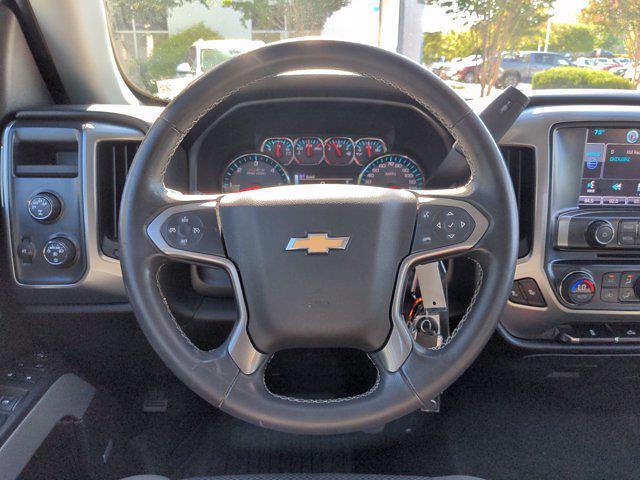 2016 Silverado 1500 Double Cab 4x4,  Pickup #M22103B - photo 17