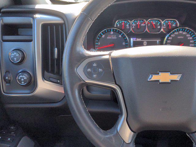 2016 Silverado 1500 Double Cab 4x4,  Pickup #M22103B - photo 18