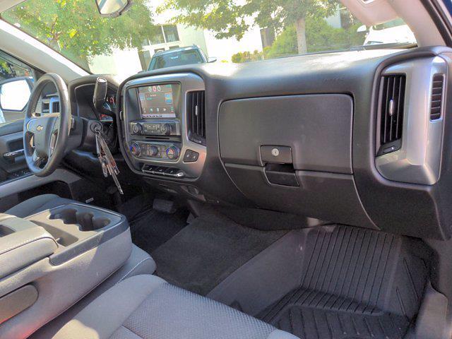 2016 Silverado 1500 Double Cab 4x4,  Pickup #M22103B - photo 19
