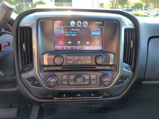 2016 Silverado 1500 Double Cab 4x4,  Pickup #M22103B - photo 23