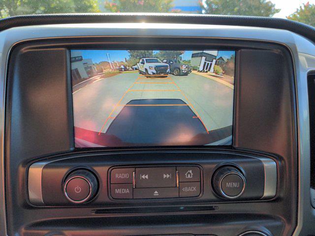 2016 Silverado 1500 Double Cab 4x4,  Pickup #M22103B - photo 26