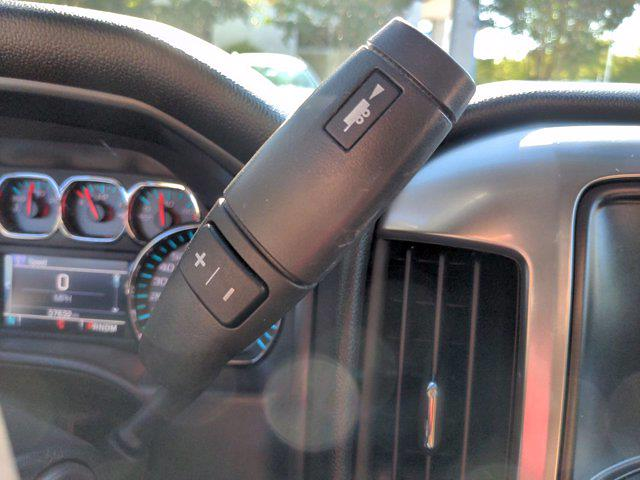2016 Silverado 1500 Double Cab 4x4,  Pickup #M22103B - photo 27