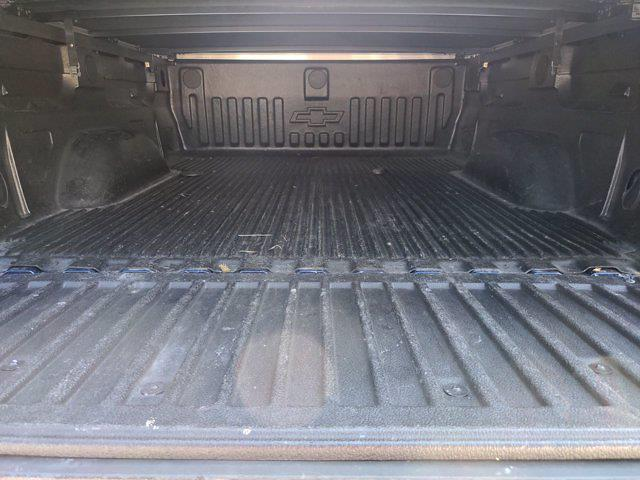 2016 Silverado 1500 Double Cab 4x4,  Pickup #M22103B - photo 30