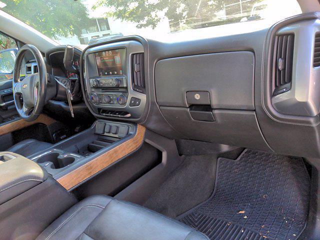 2014 Silverado 1500 Double Cab 4x4,  Pickup #M22107A - photo 18