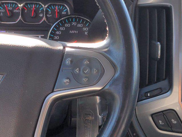 2014 Silverado 1500 Double Cab 4x4,  Pickup #M22107A - photo 19