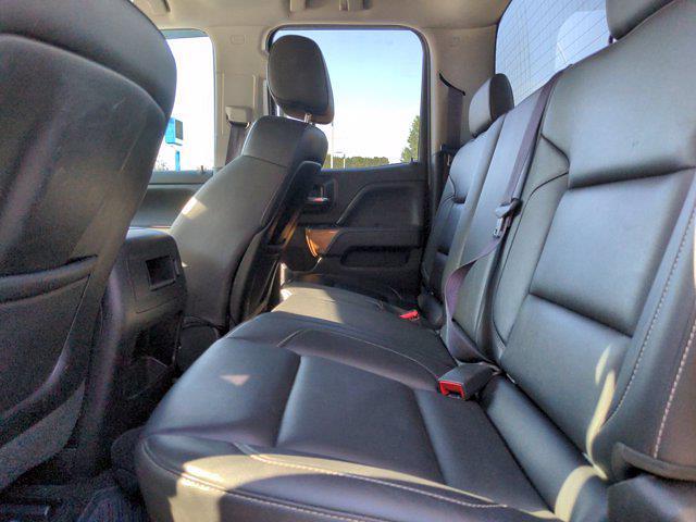 2014 Silverado 1500 Double Cab 4x4,  Pickup #M22107A - photo 28