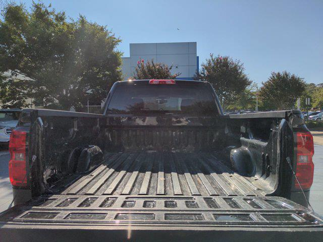 2014 Silverado 1500 Double Cab 4x4,  Pickup #M22107A - photo 29