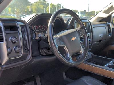 2014 Silverado 1500 Double Cab 4x4,  Pickup #M22107A - photo 12