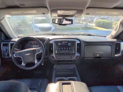 2014 Silverado 1500 Double Cab 4x4,  Pickup #M22107A - photo 15