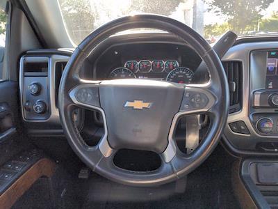 2014 Silverado 1500 Double Cab 4x4,  Pickup #M22107A - photo 16