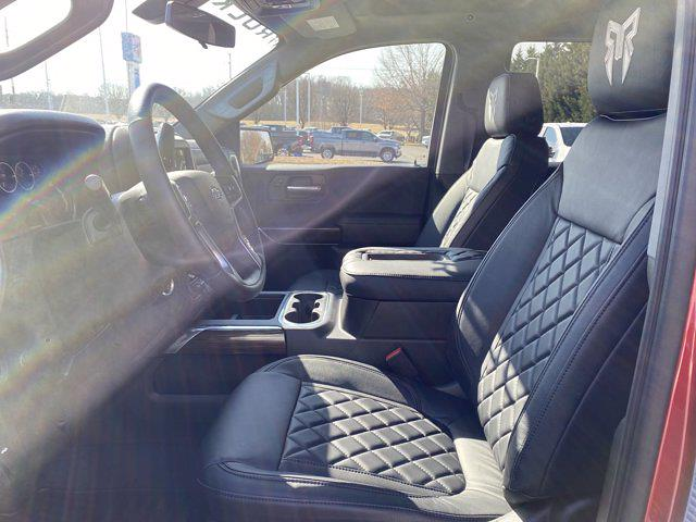 2021 Silverado 1500 Crew Cab 4x4,  Pickup #M22114 - photo 14