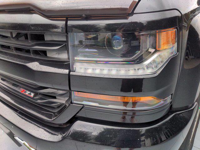 2016 Silverado 1500 Crew Cab 4x4,  Pickup #M22141A - photo 9
