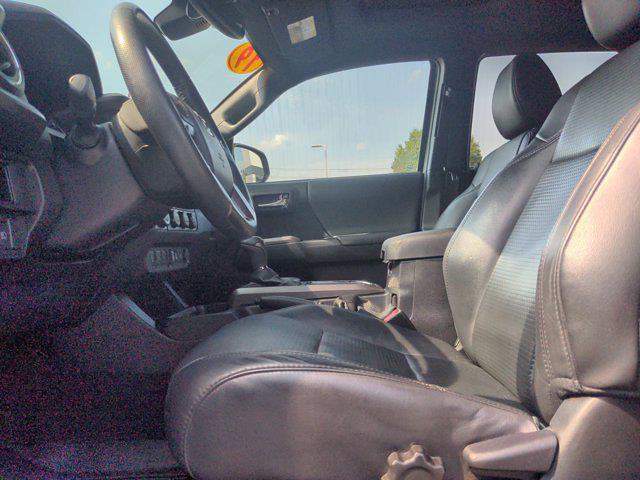 2019 Toyota Tacoma Double Cab 4x4, Pickup #P00068B - photo 16