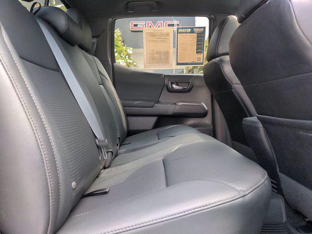 2019 Toyota Tacoma Double Cab 4x4, Pickup #P00068B - photo 38