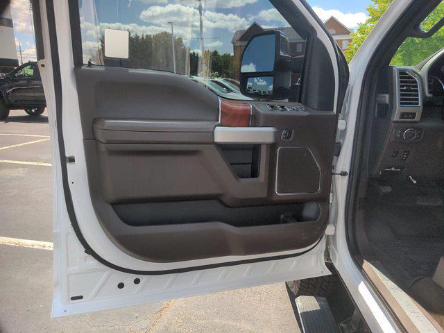 2018 Ford F-250 Crew Cab 4x4, Pickup #P00071 - photo 12