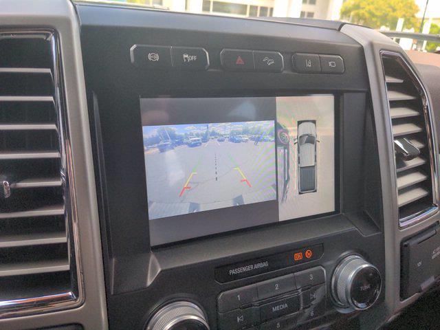2018 Ford F-250 Crew Cab 4x4, Pickup #P00071 - photo 26