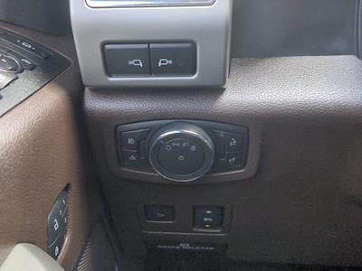2018 Ford F-250 Crew Cab 4x4, Pickup #P00071 - photo 19