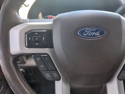 2018 Ford F-250 Crew Cab 4x4, Pickup #P00071 - photo 20