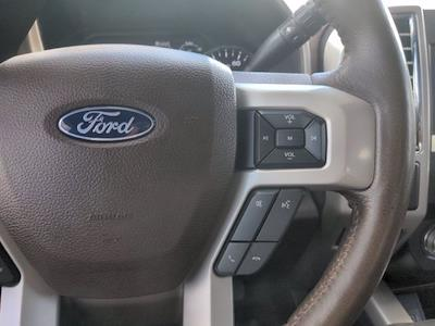 2018 Ford F-250 Crew Cab 4x4, Pickup #P00071 - photo 21