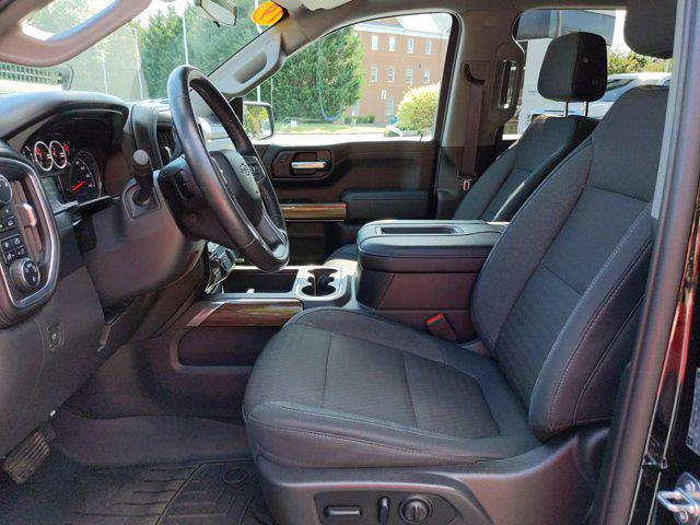 2019 Chevrolet Silverado 1500 Crew Cab 4x4, Pickup #P00109 - photo 16