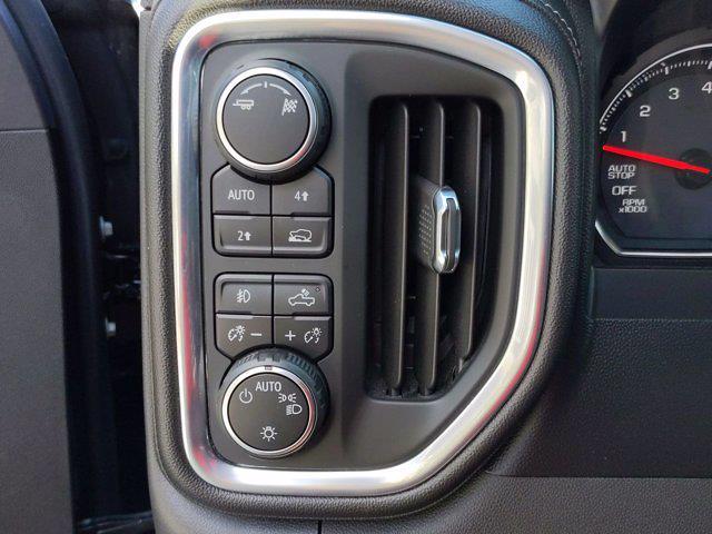 2019 Chevrolet Silverado 1500 Crew Cab 4x4, Pickup #P00109 - photo 18