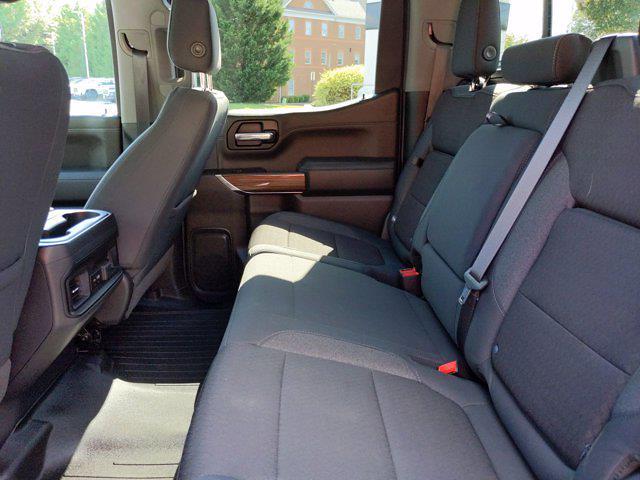 2019 Chevrolet Silverado 1500 Crew Cab 4x4, Pickup #P00109 - photo 30
