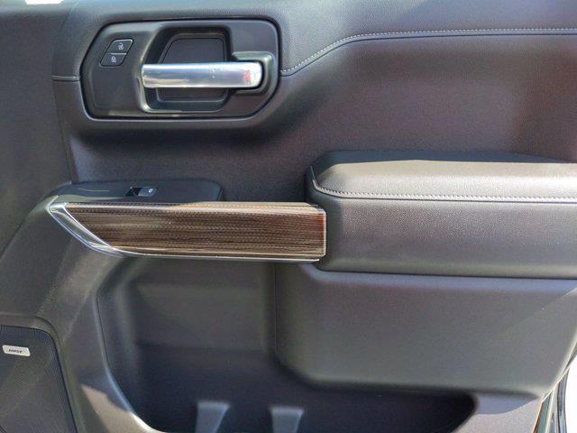 2019 Chevrolet Silverado 1500 Crew Cab 4x4, Pickup #P00109 - photo 39