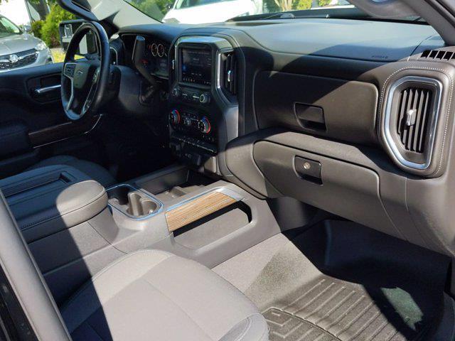 2019 Chevrolet Silverado 1500 Crew Cab 4x4, Pickup #P00109 - photo 43