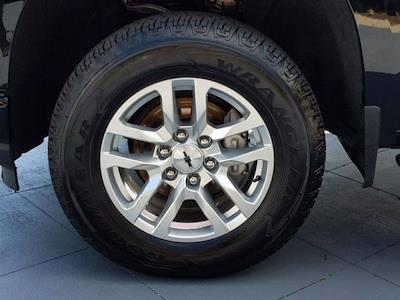 2019 Chevrolet Silverado 1500 Crew Cab 4x4, Pickup #P00109 - photo 10