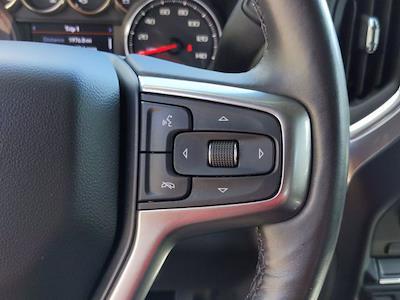 2019 Chevrolet Silverado 1500 Crew Cab 4x4, Pickup #P00109 - photo 20