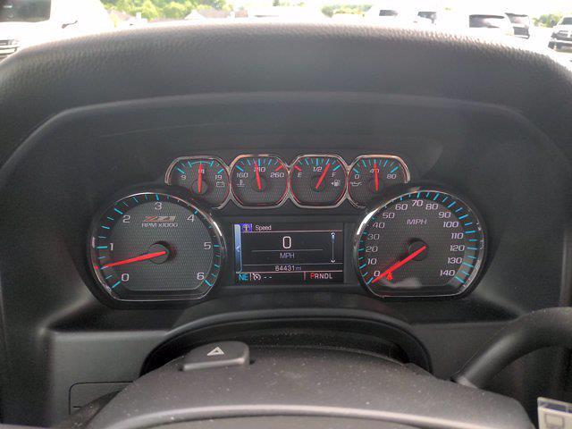 2017 Chevrolet Silverado 1500 Double Cab 4x4, Pickup #PS00064 - photo 22