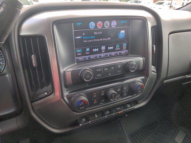 2017 Chevrolet Silverado 1500 Double Cab 4x4, Pickup #PS00064 - photo 23