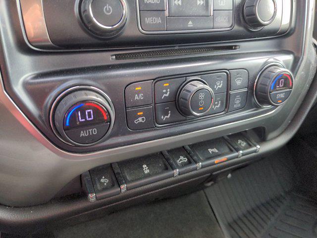 2017 Chevrolet Silverado 1500 Double Cab 4x4, Pickup #PS00064 - photo 26