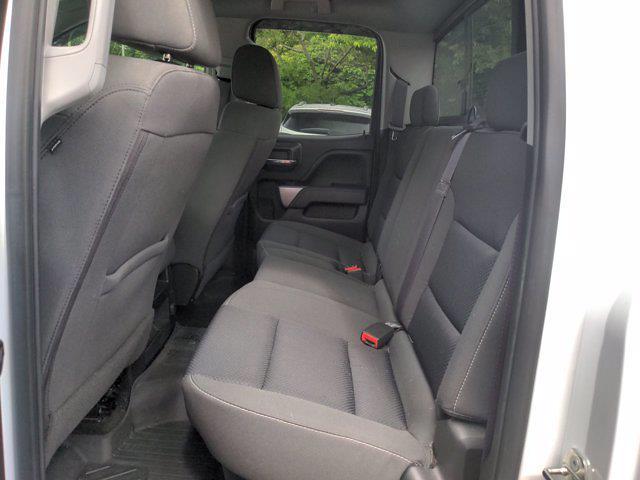 2017 Chevrolet Silverado 1500 Double Cab 4x4, Pickup #PS00064 - photo 31
