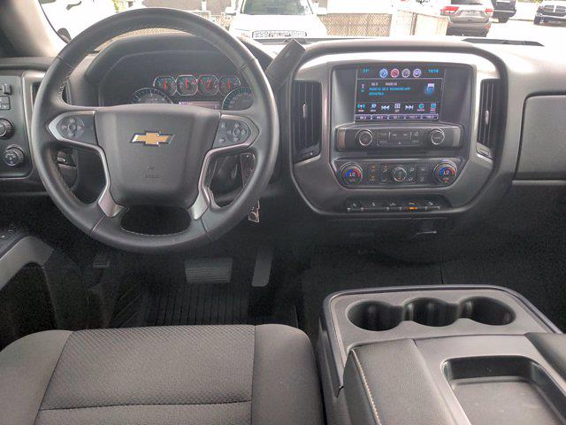 2017 Chevrolet Silverado 1500 Double Cab 4x4, Pickup #PS00064 - photo 32