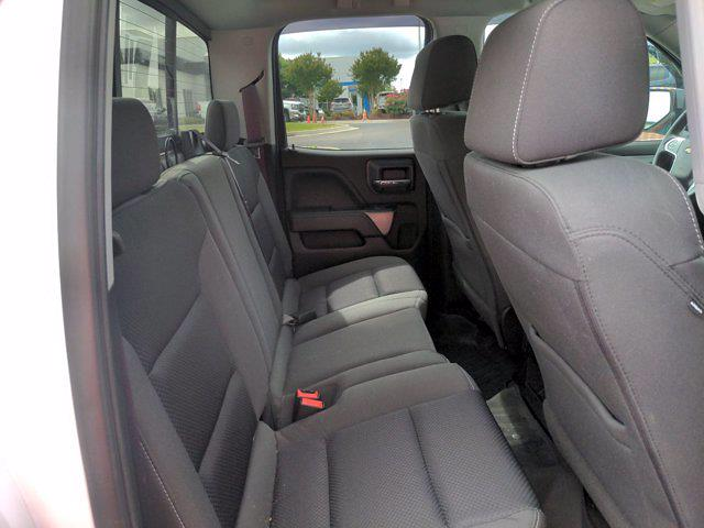 2017 Chevrolet Silverado 1500 Double Cab 4x4, Pickup #PS00064 - photo 38