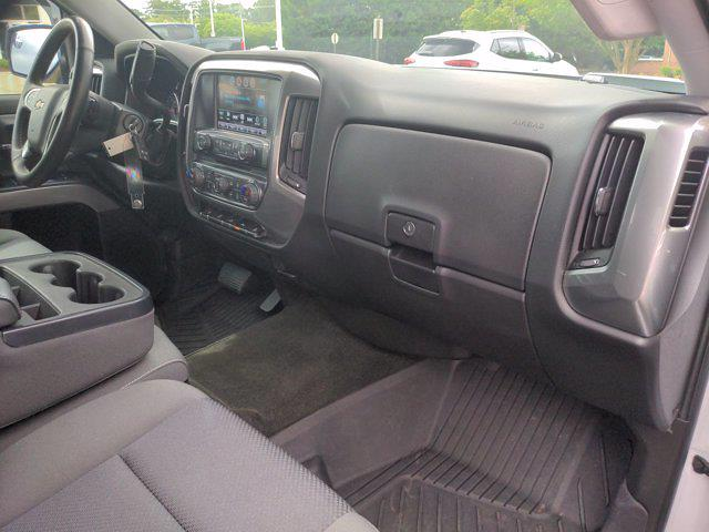 2017 Chevrolet Silverado 1500 Double Cab 4x4, Pickup #PS00064 - photo 44