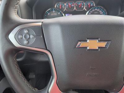 2017 Chevrolet Silverado 1500 Double Cab 4x4, Pickup #PS00064 - photo 19