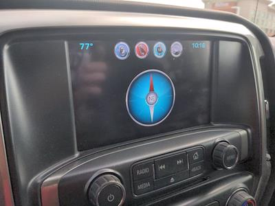 2017 Chevrolet Silverado 1500 Double Cab 4x4, Pickup #PS00064 - photo 24